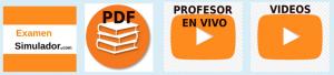 Mejores beneficios de Examen Simulador en Español en Dolphy School
