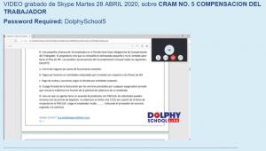 disfruta en video los beneficios de examen simulador en español